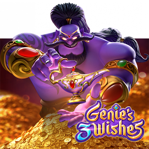 genies 3 wishes-pg slot