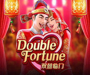 Double Fortune - Pg slot