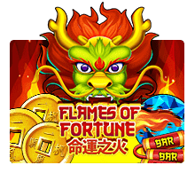 Flames Of Fortune-slot xo
